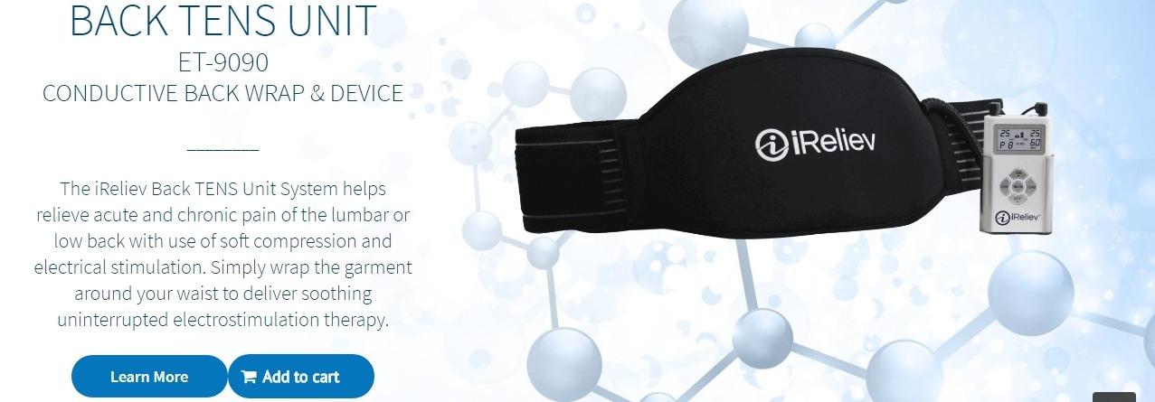 Ireliev Products - The Best Deals online